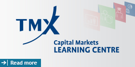 TMX Capital Markets Learning Centre