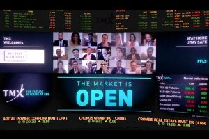Picton Mahoney Asset Management Virtually Opens The Market