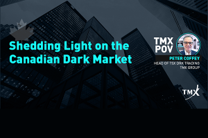 TMX POV - Shedding Light on the Canadian Dark Market – A Personal Journey